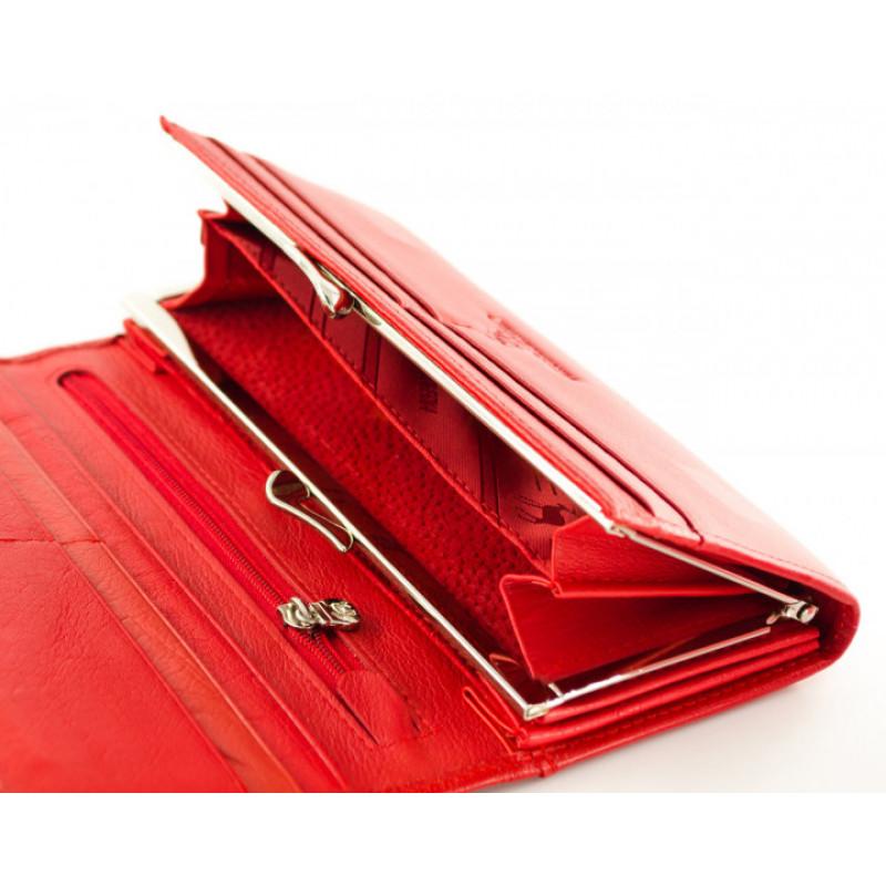 Женский кожаный кошелек Marco Coverna MC1411-2