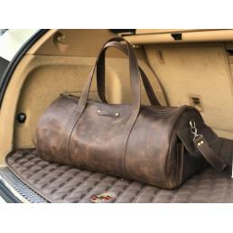 Дорожная сумка: откуда она появилась?