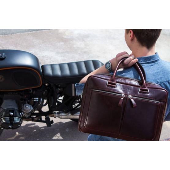 Модные тенденции мужских сумок