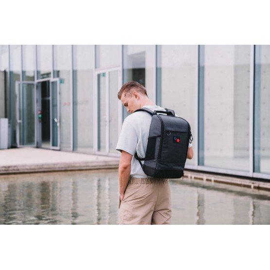 Мужские рюкзаки: как выбрать и какие бывают
