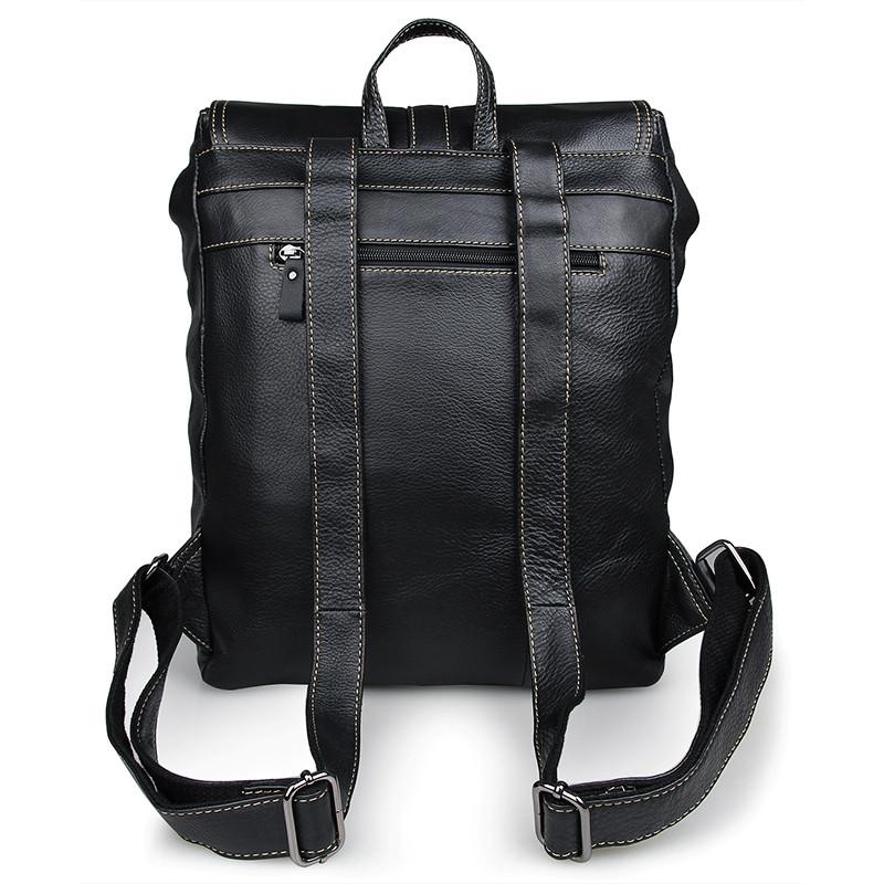 Рюкзак Vintage 14377 Черный