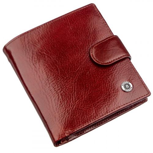 Бумажник для мужчин Boston 18816 Коричневый