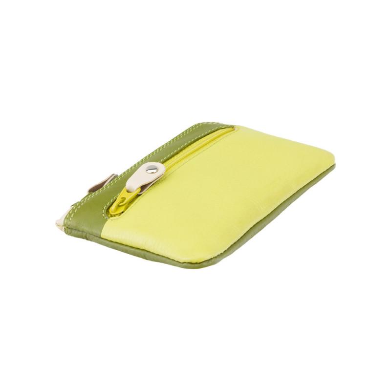 Ключница Visconti RB69 Geno (Lime Multi)