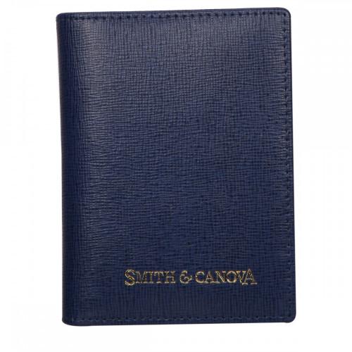 Картхолдер Smith & Canova 28644 Amelia (Blue)