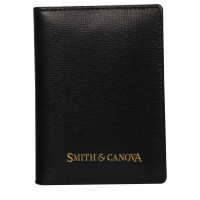 Картхолдер Smith & Canova 28644 Amelia (Black)