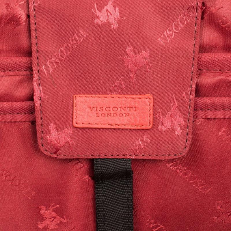Сумка женская Visconti WB70 Harriet 13 (Red)