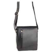 Сумка мужская Visconti S7 Messenger Bag A5 (Black)