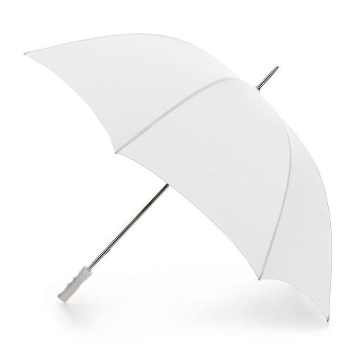 Зонт-гольфер Fulton Fairway-3 S664 White (Белый)