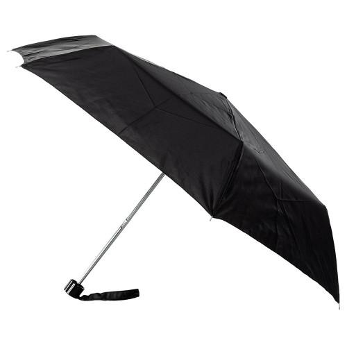 Зонт женский Incognito-3 L407 Black (Черный)