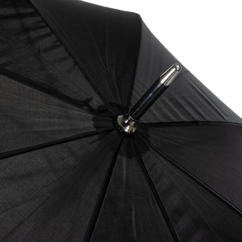 Зонт семейный (гольфер) Incognito-22 S826 Black (Черный)