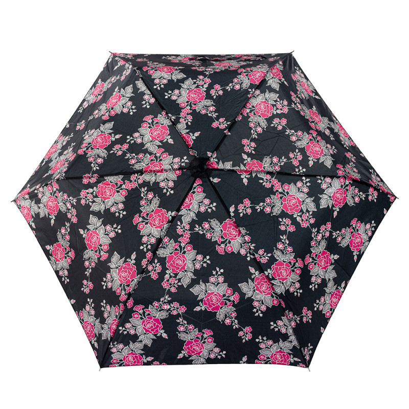 Зонт женский Incognito-4 L412 Floral Sprig (Цветочная ветка)