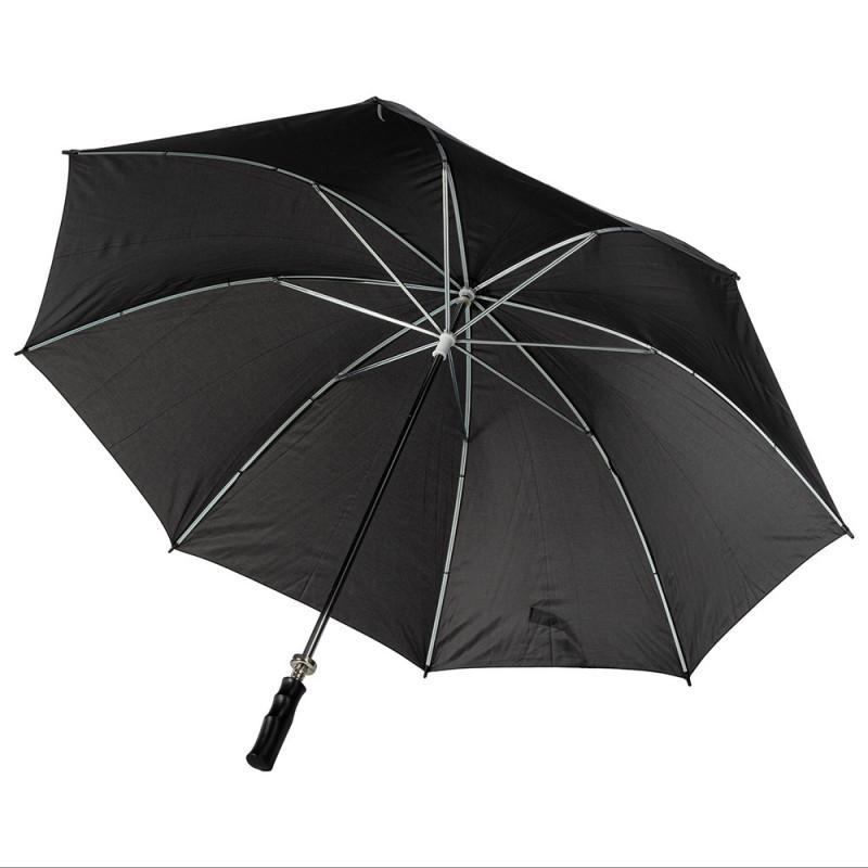 Зонт семейный (гольфер) Incognito-27 S617 Black (Черный)