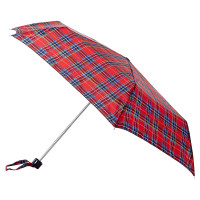 Зонт женский Incognito-4 L412 Royal Stewart (Королевский Стюарт)