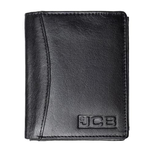 Кошелек мужской JCB NC54 Black (Черный)