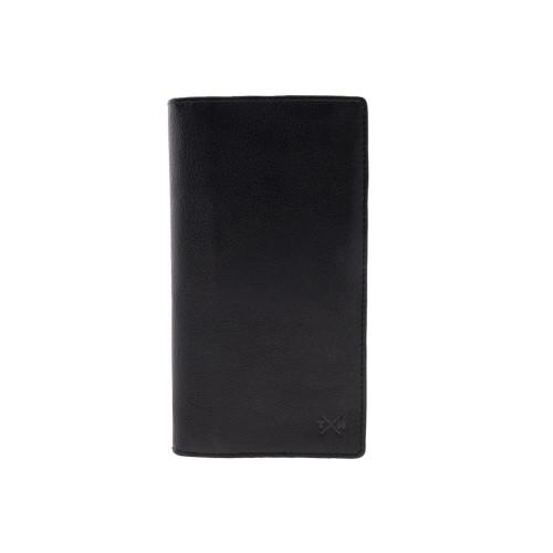 Кошелек мужской Tumble & Hide 2310 17 1 (Black)