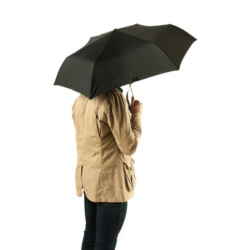 Зонт Fulton Ultralite-1 L349 Black (Черный)