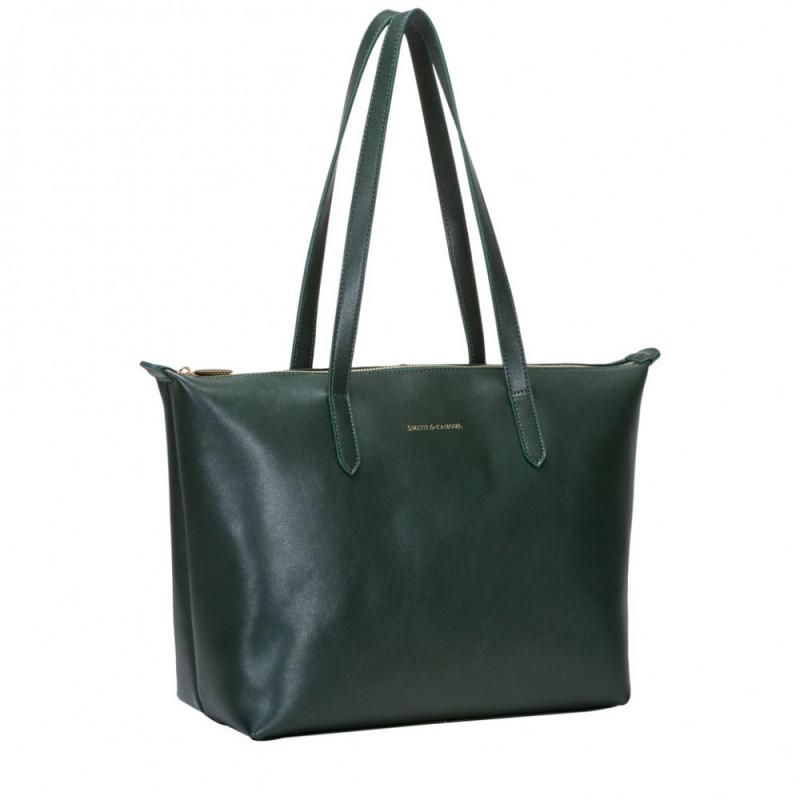 Сумка женская Smith & Canova 92904 Cambridge (Green)