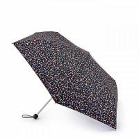 Зонт женский Fulton L553 Superslim-2 Sprinkled Spot (Конфетти)