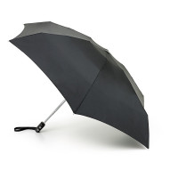 Зонт Fulton Open&Close-101 L369 Black (Черный)