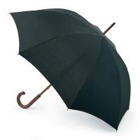 Зонт-трость Fulton Kensington-1 L776 Black (Черный)