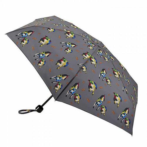 Зонт женский Fulton Soho-2 L859 Prince & Chico (Принц и Чико)