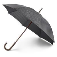 Зонт-трость мужской Fulton Diamond G851 The Radiant - Tonal Herringbone
