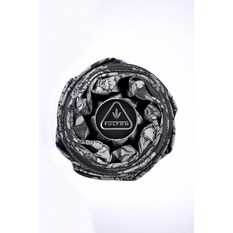 Зонт женский Fulton Diamond L852 Marquise - Jacquard Floral