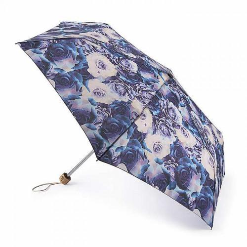 Зонт женский Fulton L905 Eco Planet Natural Bloom (Цветение)
